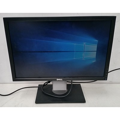 Dell Professional P2210t 22-Inch Widescreen LCD Monitor