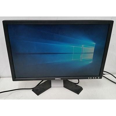 Dell E228WFPc 22-Inch Widescreen LCD Monitor