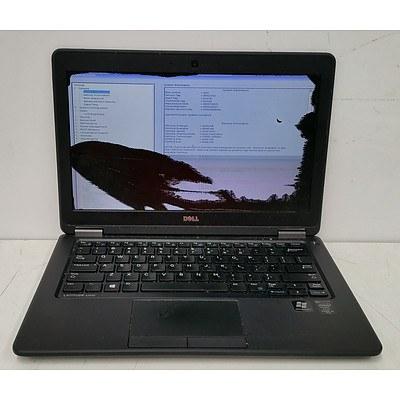 Dell Latitude E7250 12.5-Inch Core i5 (5300U) 2.30GHz Laptop