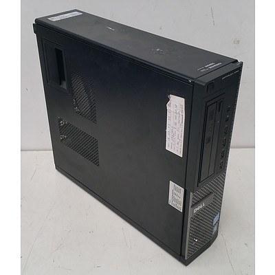 Dell OptiPlex 990 Core i5 (2500) 3.30GHz Computer
