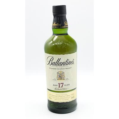 Ballantine's The Original Blended Scotch Whisky 700ml