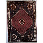 Eastern Hand Knotted Rug