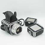 Swedish Victor Hasselblad 500C Camera