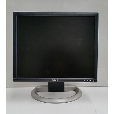 Dell 1905FP 19 Inch Widescreen LCD Monitor