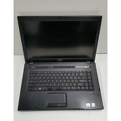 Dell Vostro 15.1 Inch Core i7 2.8GHz Laptop
