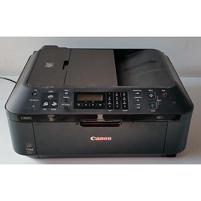 Canon Pixma MX410 Colour Multi-Function Printer