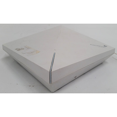Aerohive AP 370 Wireless Access Points - Lot of 10