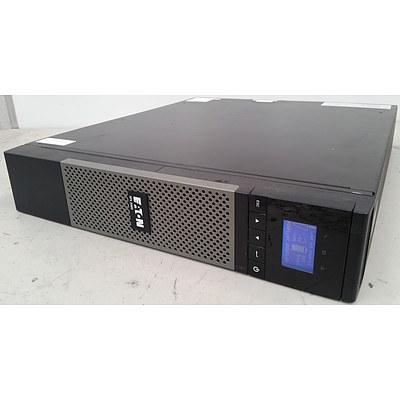 Eaton 5PX2000iRT 1800W Floorstanding UPS