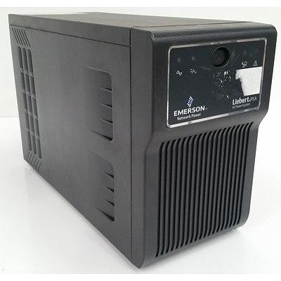 Emerson PSA1000MT3-230U 600W Floorstanding UPS