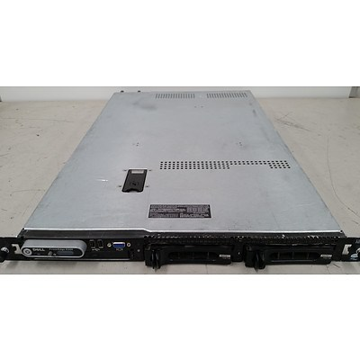 Dell Servers - Lot of 5