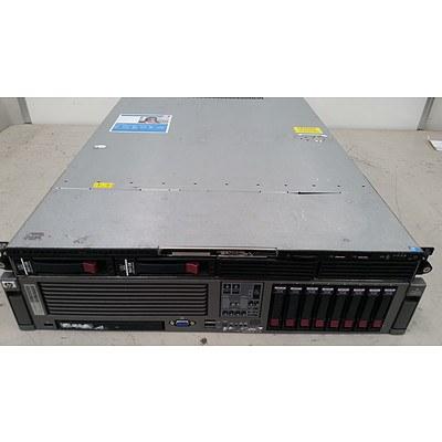 Hp Servers - Lot of 2