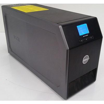 Dell H914N UPS 1000W Floorstanding UPS