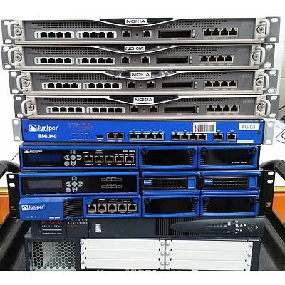 Bulk Lot of IT Equipment