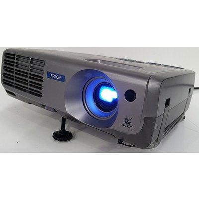 Epson EMP-81 XGA 3LCD Projector