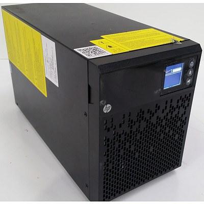 HPE T1000 G4 670W INTL Uninterruptible Power System (J2P89A)