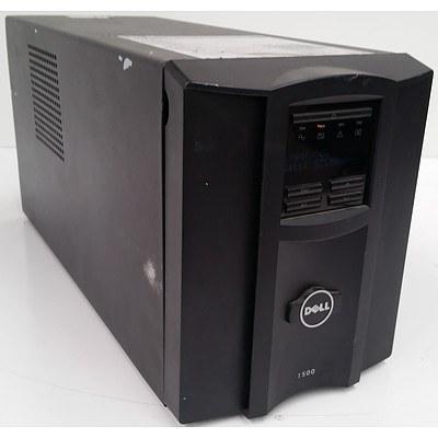 Dell DLT1500i UPS 1000W Floorstanding UPS