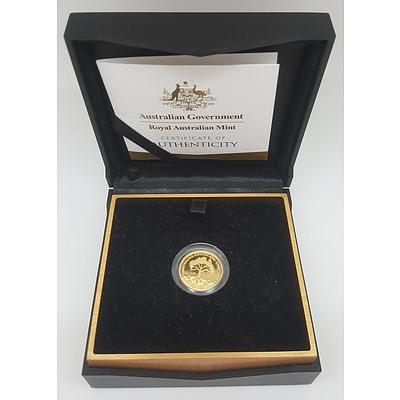 2018 $10 Gold Proof Coin Rascals & Ratbags Australia?s Convict Era 1788 - 1868