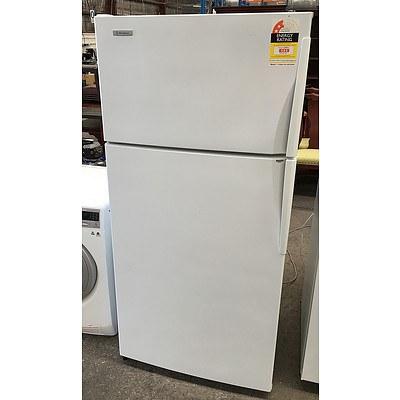 Westinghouse 520L Fridge-Freezer