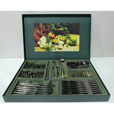 Wiltshire Connoisseur Stainless Steel Cutlery Set