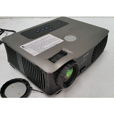 Dell 2400MP XGA DLP Projector