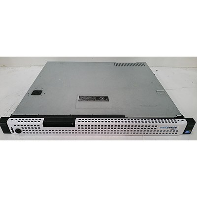 Websense V5000 G2 E10S Quad-Core Xeon (X3450) 2.66GHz Email Security Appliance Server