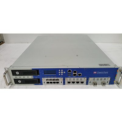 CheckPoint P-230 Firewall Security Appliance