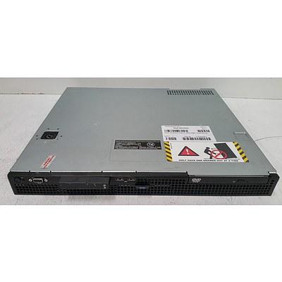RSA-0010500 Quad-Core Xeon (X3430) 2.40GHz Security Appliance Server