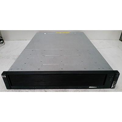 HP P6350 Array Controller