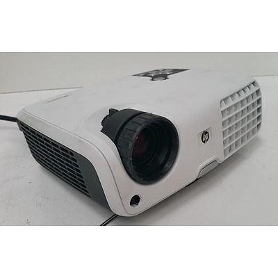 HP mp2225 XGA DLP Projector