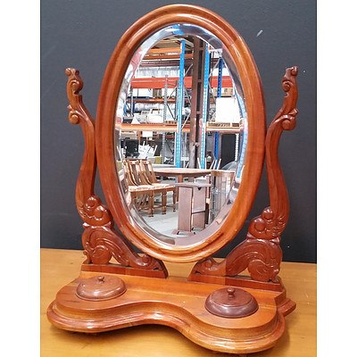 Sydney Cove Collection Vanity Mirror