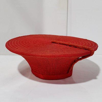 African Zulu Hat