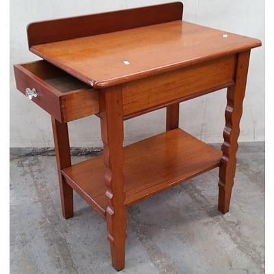 Vintage Wash Basin Stand