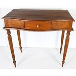 Antique Style Hall Table