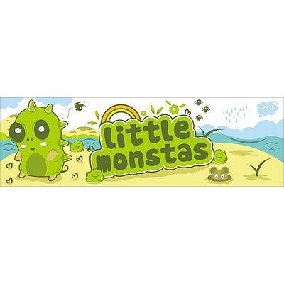 $75 Voucher from Little Monstas Clothing