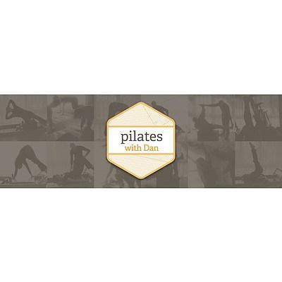 5 Week Term of Mat Work Pilates Classes with Pilates With Dan #1