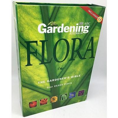 Gardening Australia Flora 'The Garder's Bible' - Over 20,000 Plants