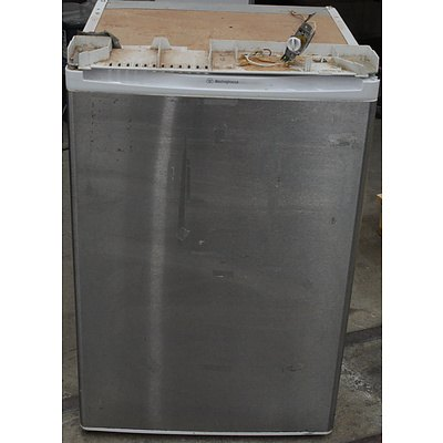 Westinghouse 90 Litre Upright Freezer
