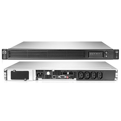 Hp R1.5kVA G3 1000W Rackmount UPS - Brand New