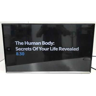 Samsung UA32J5500AW Series 5 32 Inch Full HD LED Television