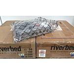 Riverbed Steelhead Appliances - Lot of 5