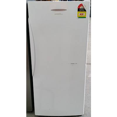 Fisher and Paykel 370 Litre Upright Refrigerator