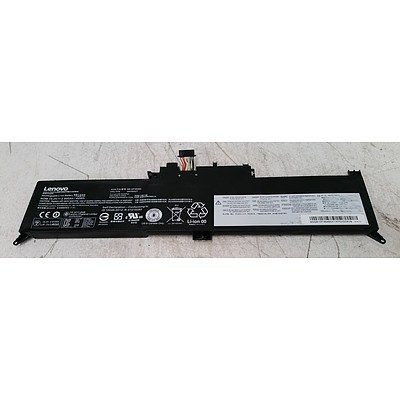 Lenovo Yoga 260 Internal Battery Replacement - Lot of 12