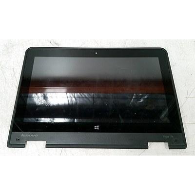 Lenovo ThinkPad Yoga 11e LCD Replacement - Lot of 5