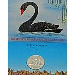 Australia $10 Silver Coin 1990 West Australian
