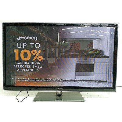 "Samsung (PS51E55ODIM) 51"" Plasma Display Television"
