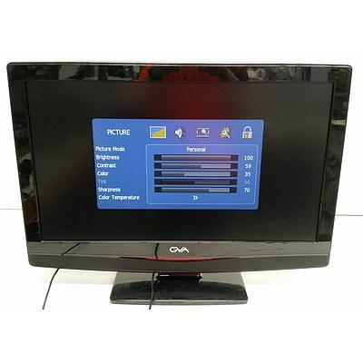 """GVA GVA32516 32"""" HD LCD TV"""