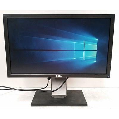 Dell UltraSharp U2211Ht 21.5-Inch Full HD LCD Monitor