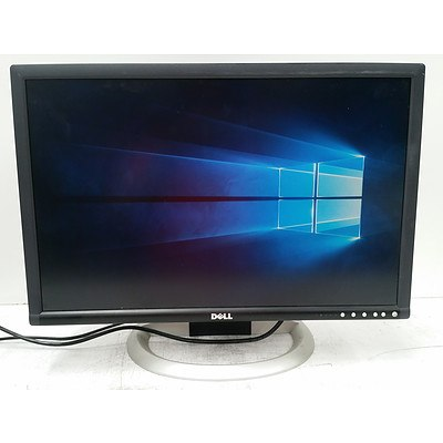 Dell UltraSharp 2405FPW 24-Inch Widescreen LCD Monitor