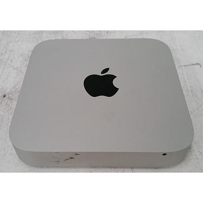 Apple Mac Mini A1347 Core i5 (2520M) 2.50GHz Computer