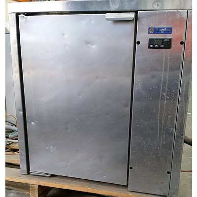 Williams Opal Single Door Under Bar Fridge
